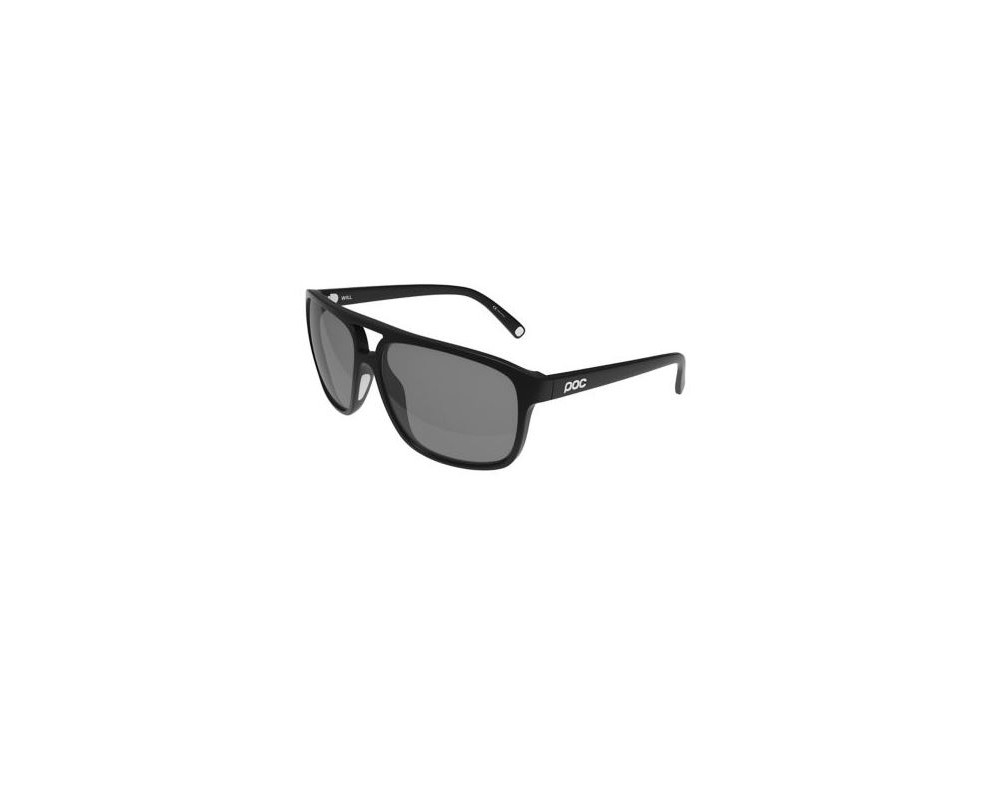 dd8022e35036 Poc Will Uranium Black Hydrogen White Matt Grilamid Grey - WILL8012 8002 -  Sunglasses - IceOptic