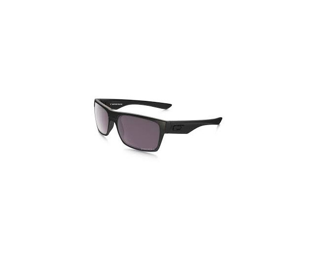 Oakley Two Face Covert Matte black-Prizm daily polarisé - OO9189-26 -  Sunglasses - IceOptic 20b307e202