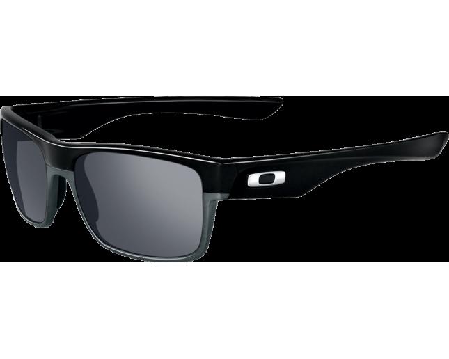 Oakley Two Face Polished black-Black iridium - OO9189-02 ICE ... b5988162e097