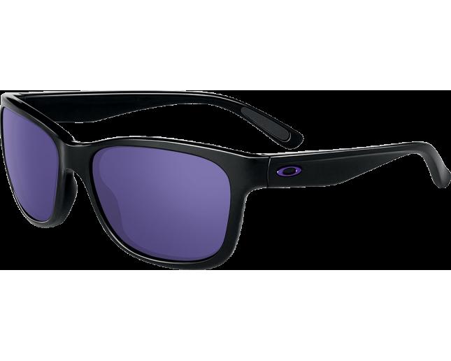 Oakley Forehand Sonnenbrille Schwarz OO9179-26 yXfu7D