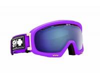 Spy Bias Ultra Purple Bronze Dark Blue Spectra