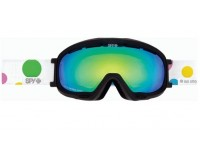 Spy Bias Les Ettes Black Bronze Green Spectra