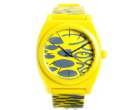 Nixon The Time Teller P Citron Wildside