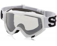 Spy Klutch MX White Sabbath Smoke Silver Mirror