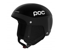 POC Skull Light II Uranium Black