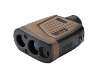 Bushnell 7x26 Elite 1 Mile Con-X Brown Bluetooth