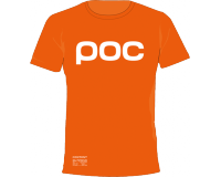 POC Tee-Shirt POC Orange