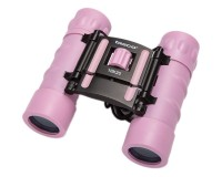 Tasco 10x25 Essentials Compact Pink
