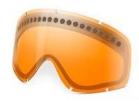 Oakley Ecran O-Frame Dual Vented Persimmon
