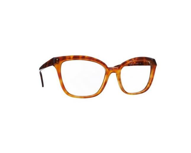 07482bb3c57a2 Caroline Abram Flore Ecaille Clair Ecaille Foncé - Flore 131 ICE -  Eyeglasses - IceOptic