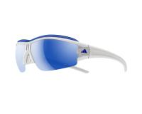 Adidas Evil Eye Halfrim Pro L White Shiny/White Grey/Blue Mirror H