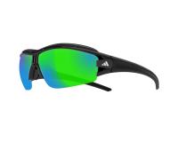 Adidas Evil Eye Halfrim Pro L Black Shiny/Black Grey/Green Mirror H