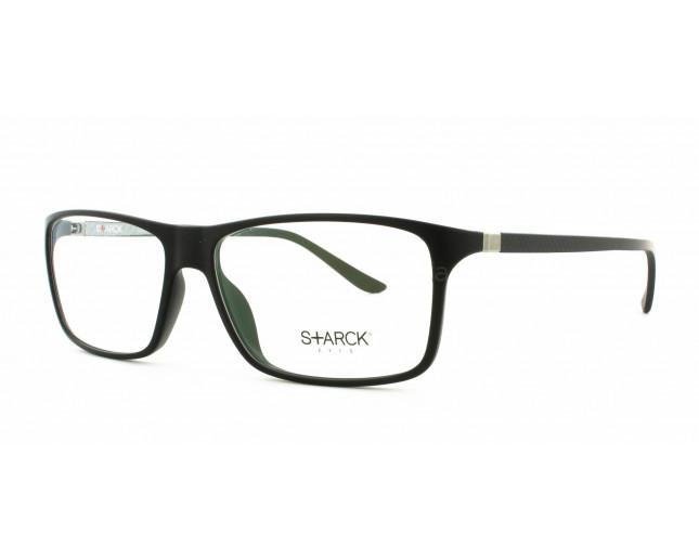 Starck SH1043Y Matte Black Carbon Fiber - SH1043Y R01S - Lunettes de ... fcd5bfb55c91