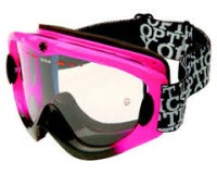Spy Alloy Pink Black Fade