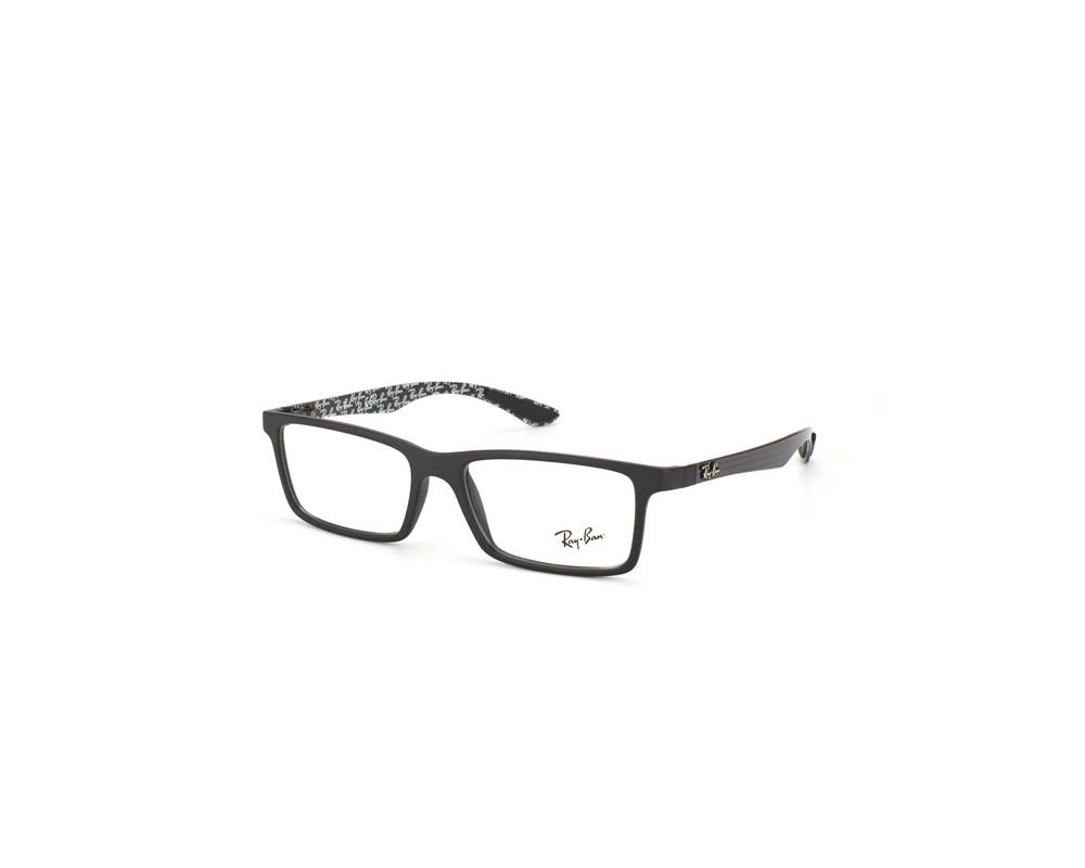 292880f19c Ray Ban RX8901 Demi Gloss Blue - RX8901 5262 o - Eyeglasses - IceOptic