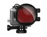 GoPro Filtre Red Macro Combo