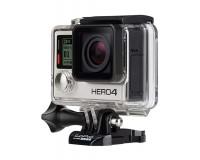 GoPro Caméra Hero4 Silver Edition