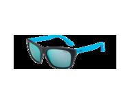 Bollé Jordan Matte blue navy/cyan-1500 grey Blue flash