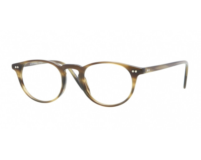 9cb14293b8572 Oliver Peoples Riley-R Moss Tortoise - OV5004 1211 o - Eyeglasses ...