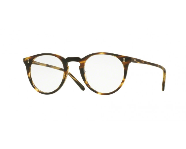 a4bdb70947c29 Oliver Peoples O Malley Cocobolo - OV5183 1003 o - Eyeglasses - IceOptic