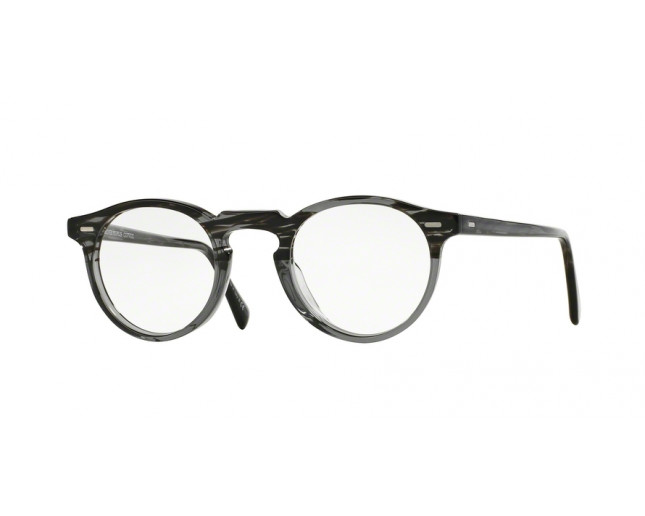 c34e69467f6b36 Oliver Peoples Gregory Peck Storm - OV5186 1002 - Eyeglasses - IceOptic