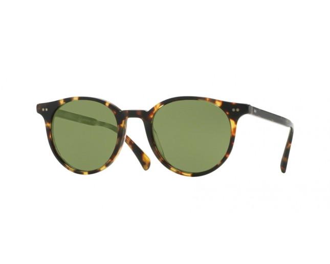 777c15708a6 Oliver Peoples Delray Sun Vintage DTB Crystal Green C - OV5314SU ...