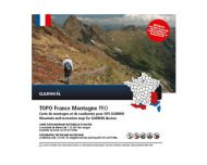 Garmin Topo France Montagne Pro