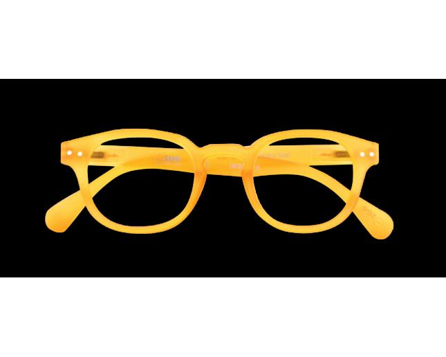 Izipizi Forme C Reading Yellow Cristal - C  Reading Yellow Cristal ... ca6c32771355