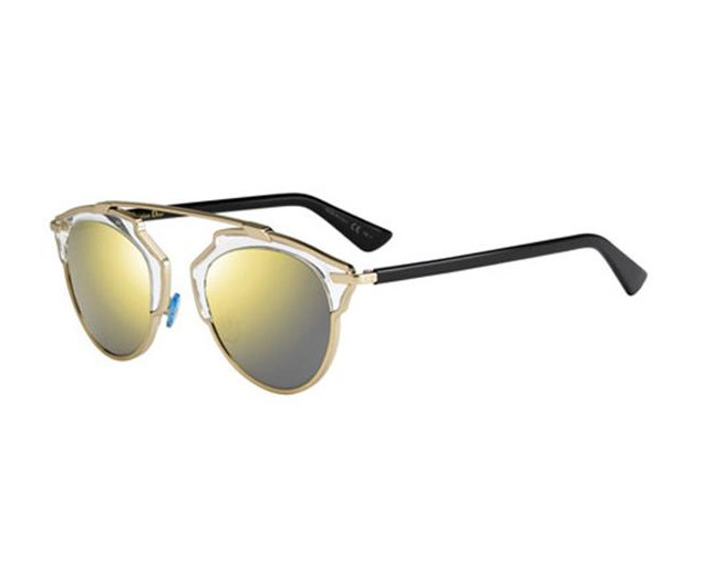 b6588e65463bab Dior So Real Gold Crystal Black Gold Mirror - 217883 U5S K1 ...