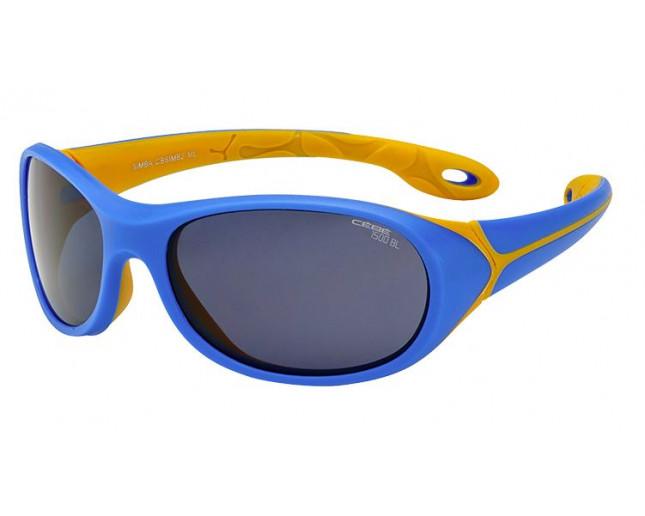 Cebé Simba-Blue & Orange L3WUZ