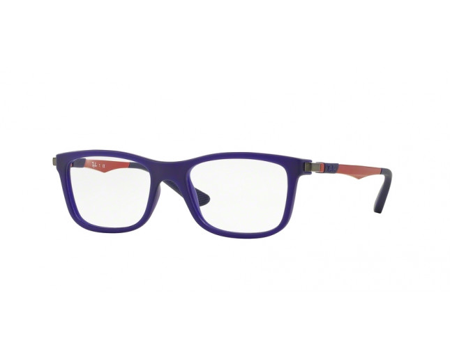 lunettes ray ban junior
