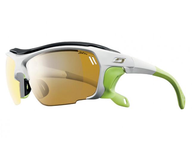 Julbo Trek Blanc Anis Julbo Zebra - J4373111 ICE - Sunglasses - IceOptic 059534800e60