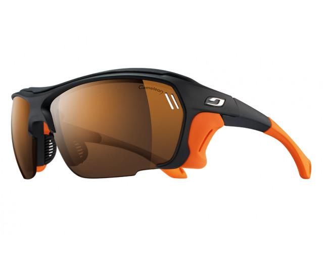 Julbo Trek Noir Orange Julbo Cameleon - J4375014 ICE - Sunglasses ... 407658947e46