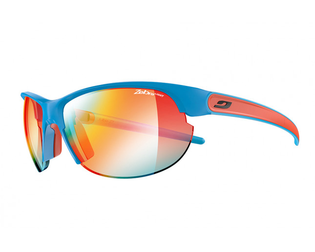 Julbo Breeze Bleu Mat Corail Julbo Zebra Light Red - J4763112 ICE ... 1854e6f505ec