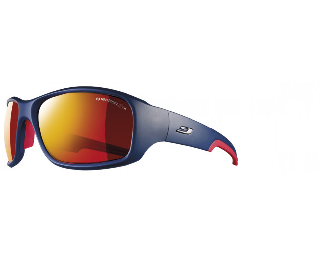 Julbo Stunt Bleu Rouge Julbo Spectron 3CF - J4381132 ICE - Lunettes ... 6ee3a7a7ee7a