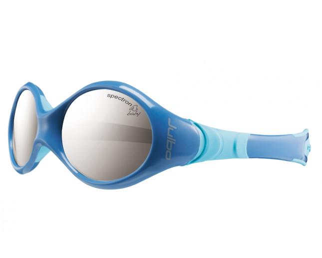 Julbo Loop Sonnenbrille Blau Bleu/Bleu Ciel/Vert bdVdz