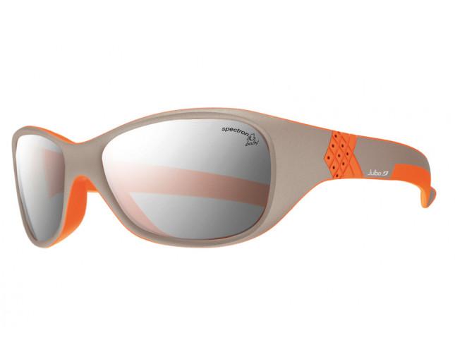 Julbo Solan Gris Orange Julbo Spectron 4 - J390178 - Lunettes de ... de7ab071315e