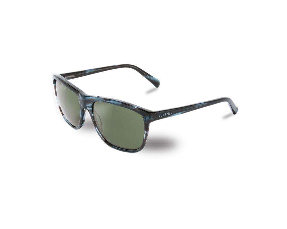 Vuarnet vl1501 p trole ray pure grey vl150100021121 ice lunettes de soleil iceoptic - Verre lunette raye assurance ...