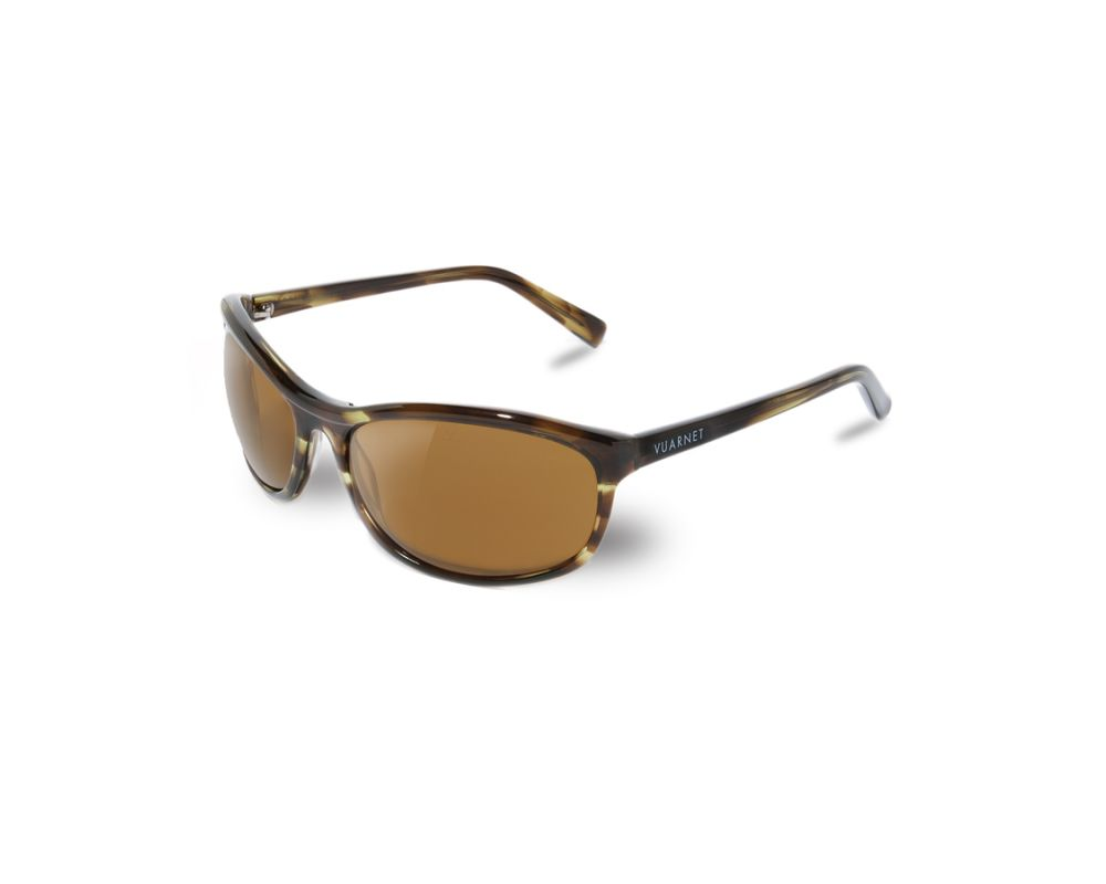 Vuarnet vl1502 olive ray pure brown vl150200022121 ice lunettes de soleil iceoptic - Verre lunette raye assurance ...