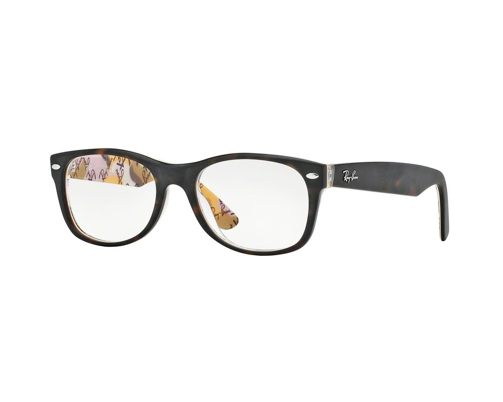 a85b2b3f32 Ray Ban Rx 5225 Review « One More Soul