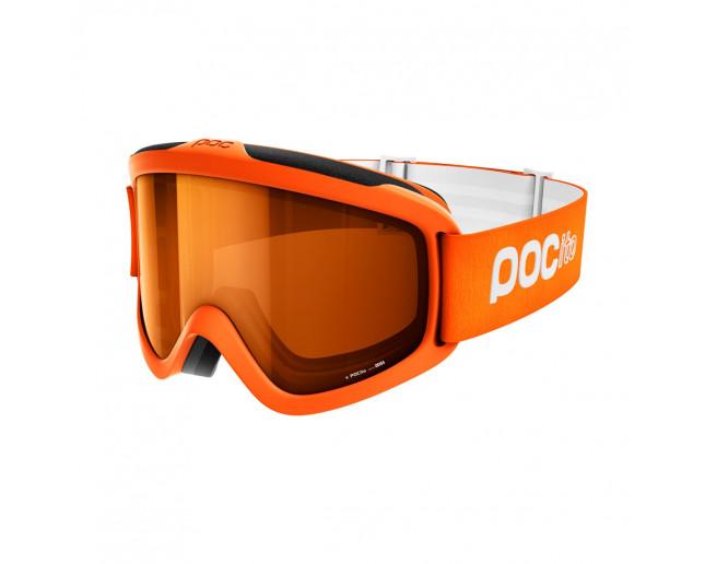 775225788fb9 POC Iris X Regular Zink Orange Sonar Orange - 40038 1205 ICE - Ski ...
