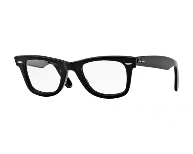Ray-Ban Wayfarer RX5121 Shiny Black