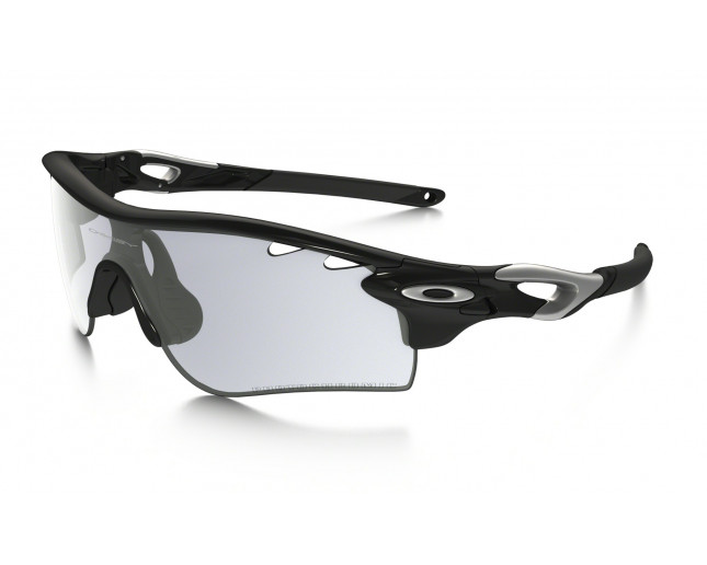c66e3d00ce Oakley RadarLock Path Polished black-clear black iridium photochromic