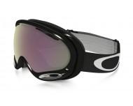 Oakley A Frame 2.0 Jet black/Prizm HI pink Iridium