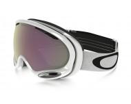 Oakley A Frame 2.0 Polished white/Prizm HI pink Iridium