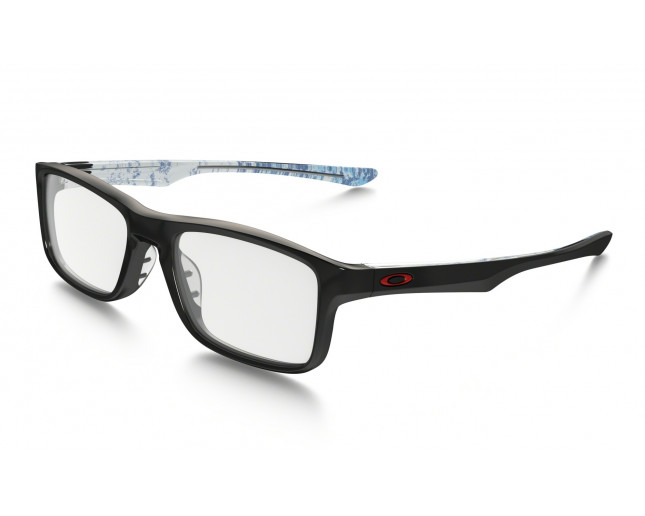 15d0161c96 Oakley Plank 2.0 Polished black. OX8081-0253. Oakley Splinter Satin Black