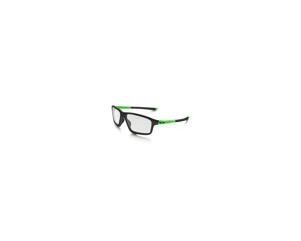 2384c6d4b8e1b Oakley Crosslink Zero Green Fade Collection - OX8076-05 - Eyeglasses ...