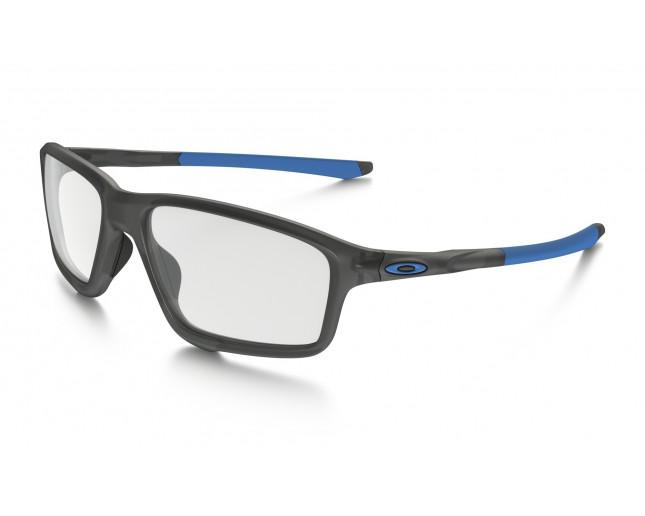 95001f92ed Oakley Crosslink Zero Satin gray smoke - OX8076-01 - Eyeglasses ...