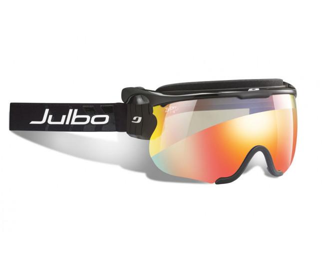 d4575beb5436ba Julbo Sniper L Noir Noir Ecran Zebra Light - J70031145 ICE - Masques ...
