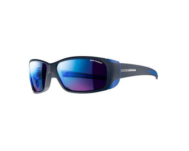 Julbo Montebianco Bleu Fonce Mat Bleu Julbo Spectron 3CF - J4151112 ... f7266a0a9cac